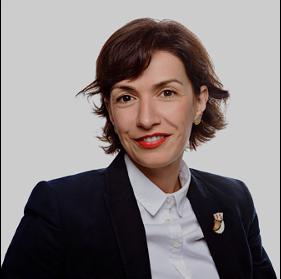 Галина Янишівська